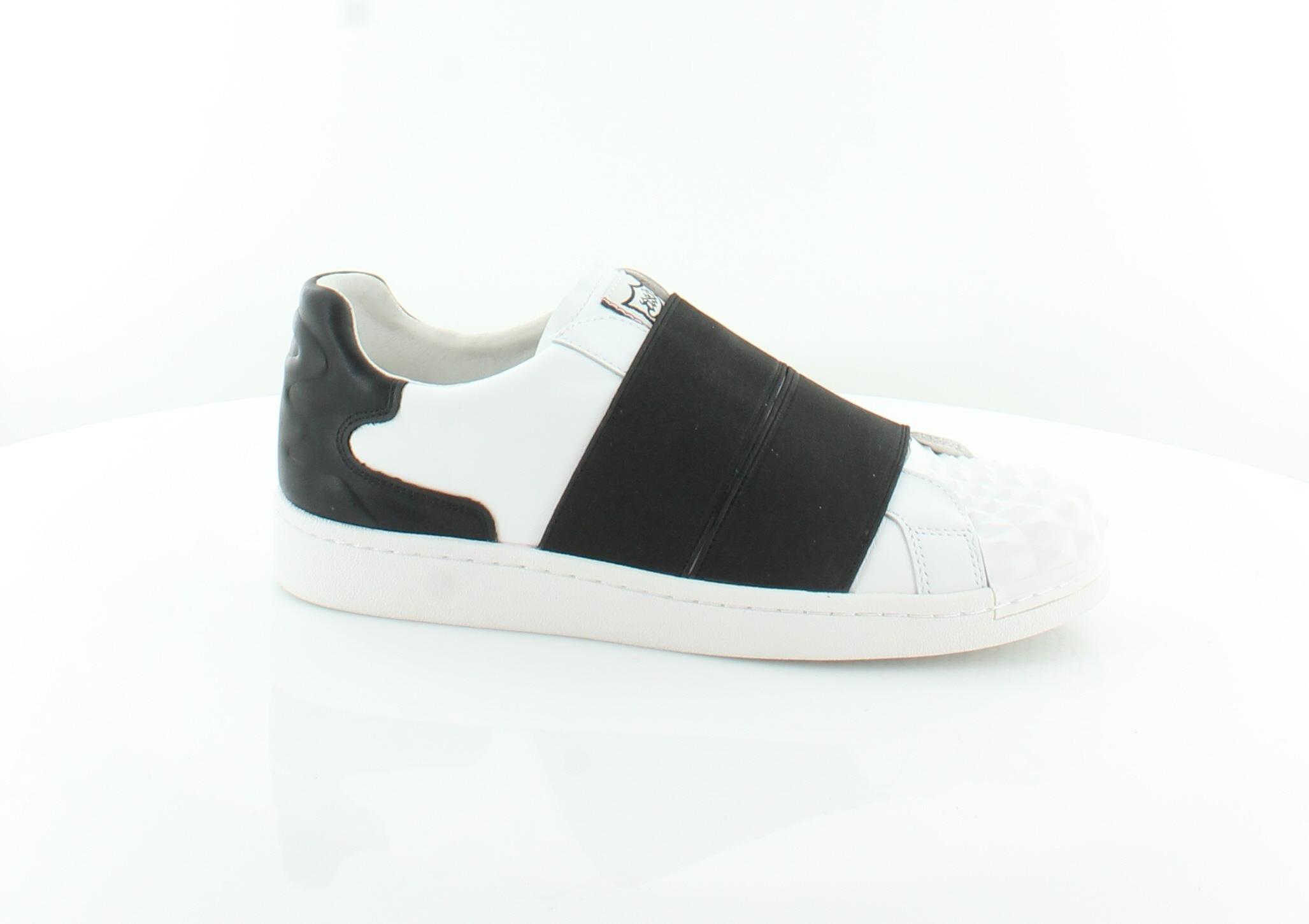 Ash New Clip Weiß damen schuhe Größe 11 M Fashion Turnschuhe MSRP  190