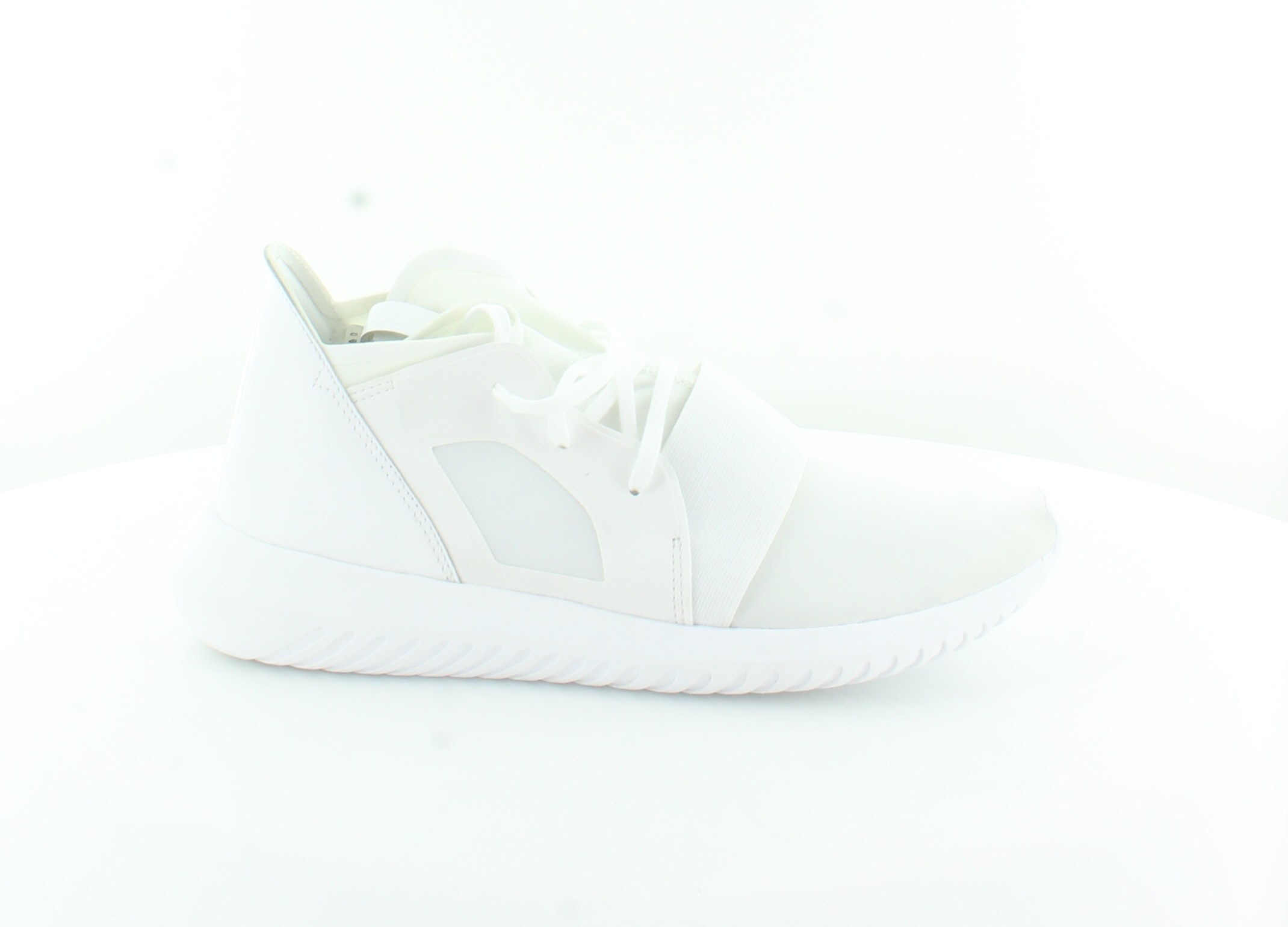 Adidas Tubular Defiant Women's Athletic Core White Size 11 M