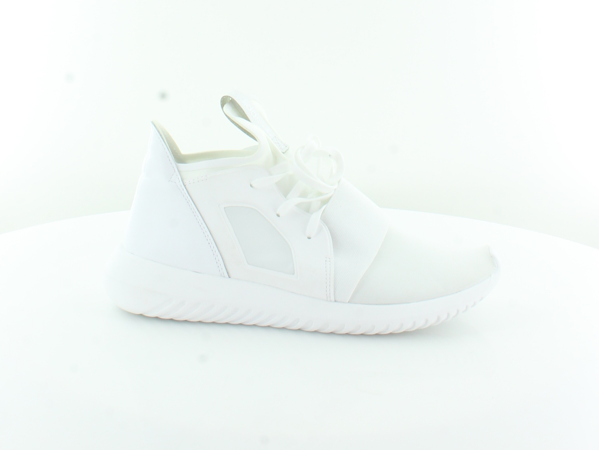 Adidas Tubular Defiant Women's Athletic White