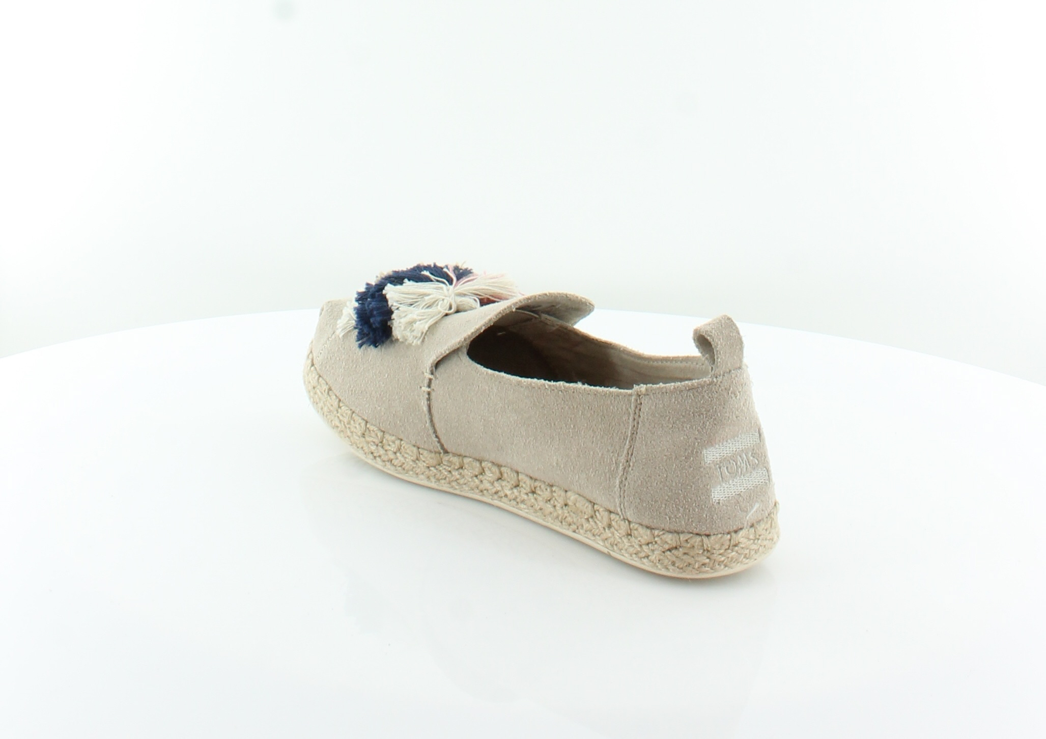 3f00c850f14 TOMS New Deconstructed Alpargata Brown Womens Shoes Size 7 M Flats MSRP  98  5 5 of 5 See More