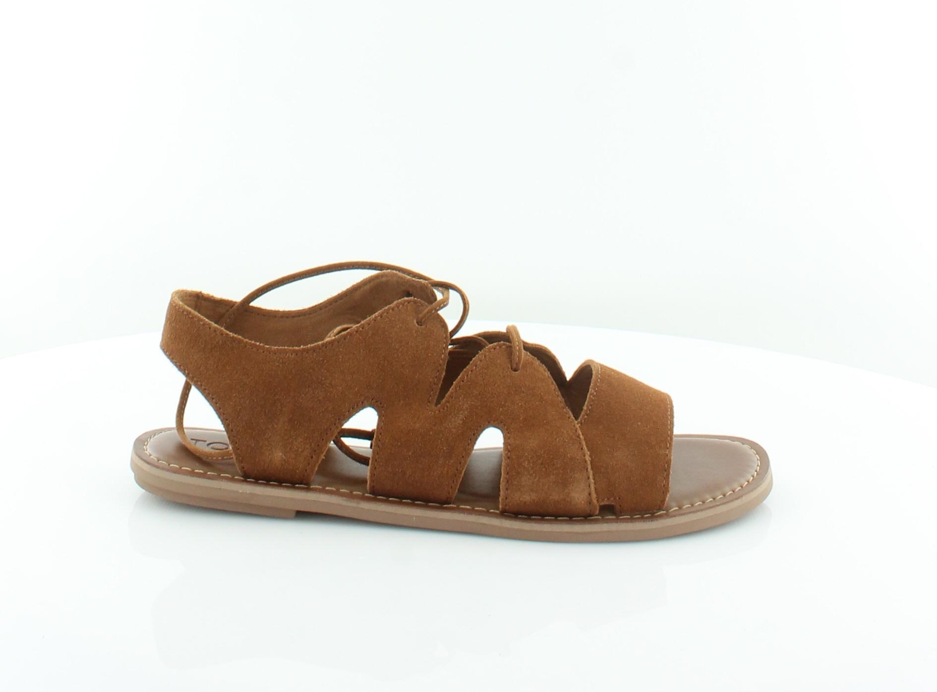 Splendid Dallis Women/'s Sandals Brown