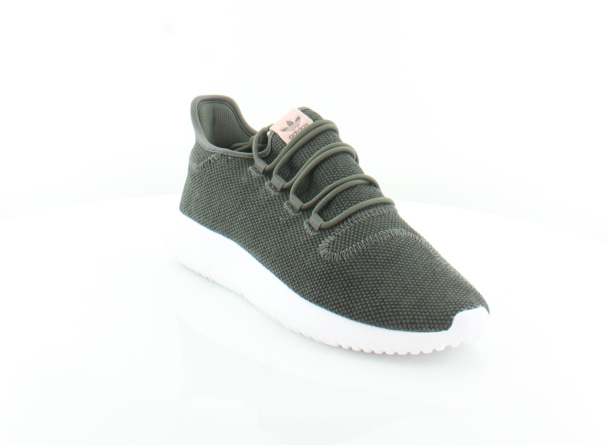 de moda de Tama para Shadow 100 Zapatos mujer Green Zapatillas Msrp o 11 Tubular Adidas deporte M PxqBwR6O